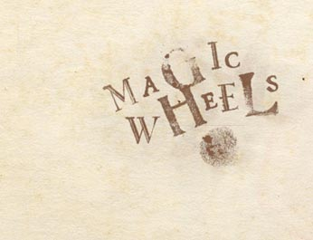 magic wheels
